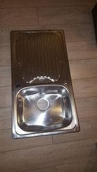 Kitchen Sink new